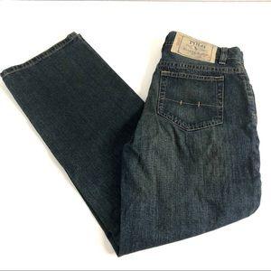Polo Ralph Lauren 867 Jeans Boys Size 16